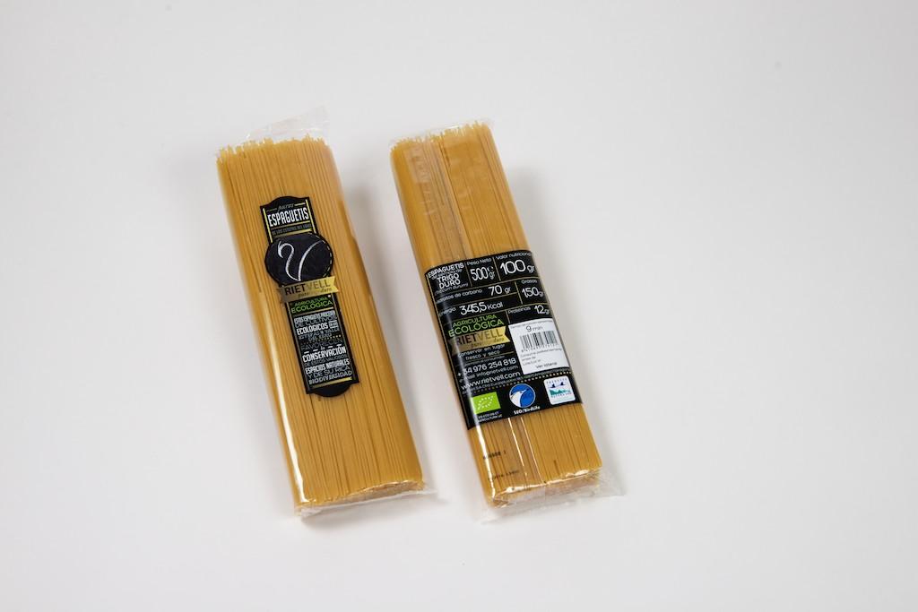 Espaguetis Image