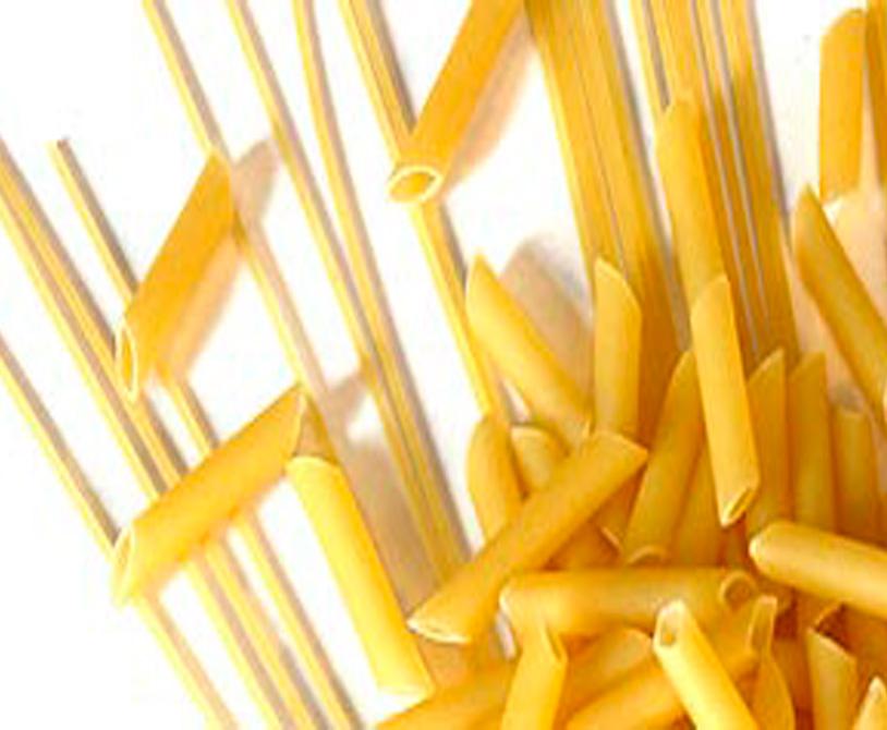 pasta trigo duro ecologico